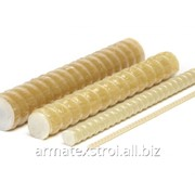 Стеклопластиковая арматура АСП – 8 фото