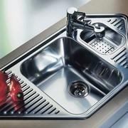 Комплексная уборка кухни фото