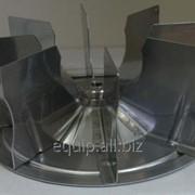 Крыльчатка VN1170 (KVN1170A) для печи Unox XEVC, XEBC серия 6 фото