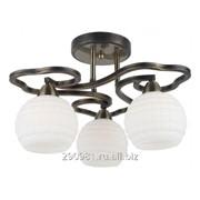 Потолочная люстра Arte Lamp Lana A6379PL-3GA