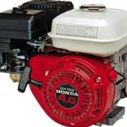 Двигатель Honda GX270 фото