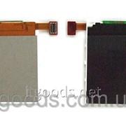 Оригинальный LCD дисплей для Nokia 1650 | 1680c | 1681 | 2600c | 2630 | 2660 | 2670 | 2760 | 3555 фото