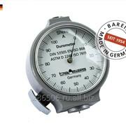 Твердомер дюрометр Шора тип А с аналоговым индикатором Bareiss HP-AS фото