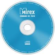 Диск CD-R MIREX фото