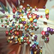 Сброс воздушных шаров фото