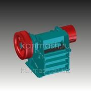 Дробилка щековая КМ ДЩ-2,5х9 фото