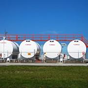 Антикоррозионная защита резервуаров для хранения нефти фото