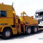 Эвакуация грузовых автомобилей фото