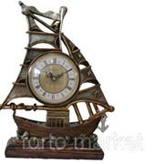Часы МиК Парусник 983M n003434 фото