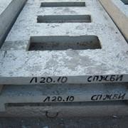 Лотки электротехнические Л20.10 (УБК-1А) фото