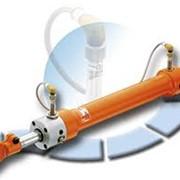 Гидравлические цилиндров продукции LLP GrandMash фото
