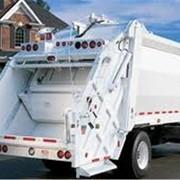 Вывоз и захоронение негабаритных отходов