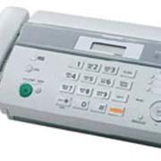 Факс Panasonic KX-FT988RU фото