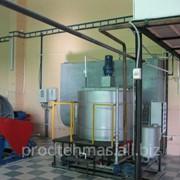 Масло соевое ,производство ,технологии фото