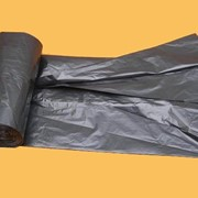 Мусорные пакеты. Пакеты для мусора. фото