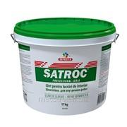 Шпаклевка для внутренних работ Satroc 17 кг Артикул 15.601 фото