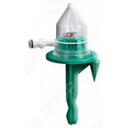 Газонный разбрызгиватель со светодиодом Color Changing Sprinkler фото