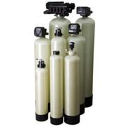 Фильтр для осветления воды 0,6 м3/час, кварц фото