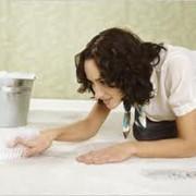Услуги чистки ковров фото