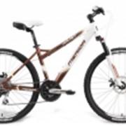 Велосипеды горные Juliet 40-MD фото