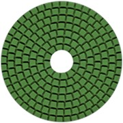 Диcки - липучки SAIT aлмaзныe Серия DV 100 W 89652 фото