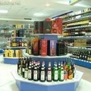 Дистрибьюторские поставки алкогольной продукции фото
