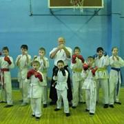 Рукопашный бой, Джиу Джицу, набор детей от 10 до 15 лет фото