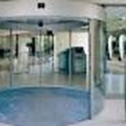 Автоматические раздвижные двери, Симферополь фото