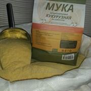 Крупа кукурузная на сыворотке фото