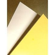 Листы из ударопрочного полистирола фото