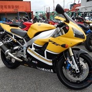 Мотоцикл спортбайк No. B3947 Yamaha YZF-R1 фото