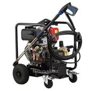 Аппарат высокого давления с бензиновым и дизельным двигателем 106174740 MC 5M-195/1000 DE фото