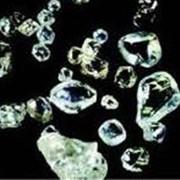 Субмикропорошки из природных алмазов фото