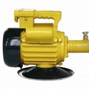 Электродвигатель глубинного вибратора БЕТОКС Модель ЭП- 1500-3 фото