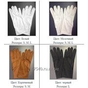 Перчатки из микрофибры SG-006 фото