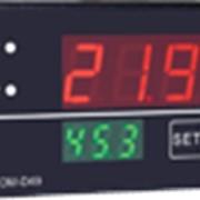 Терморегулятор ARCOM-D49-110 фото