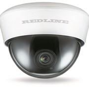 Вариофокальная видеокамера REDLINE RL-VC550C-2,8…12W фото