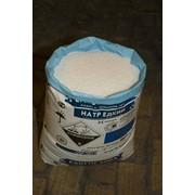 Сода каустическая /щелочь,натр едкий, натрия гидроокись, натрия гидроксид, каустик/ фото
