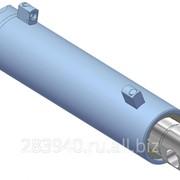 Гидроцилиндр передвижения 2КМ1000В.21.03.000 фото