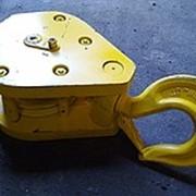 Крюковая подвеска (Гак) на манипулятор Тадано (tadano) фото