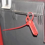 Номерное сигнальное пластиковое устройство Бидирект фото