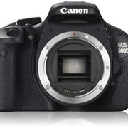 Фотоаппарат Canon EOS 600D EF-S 18-55 III 75-300 III фото