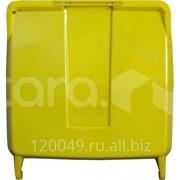 Пластиковая крышка для мусорного контейнера Арт.Крышка для MGB-370 фото