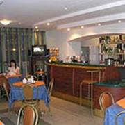 Кафе в гостинице фото
