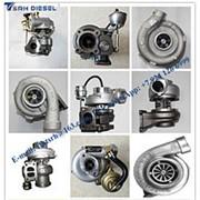 Турбина ME073885 6D16-T TD06 /49179-02400 Mitsubishi фото