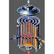 Теплообменник спиральный фото