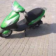 Скутер Yiben YB50QT-3G фото