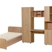Детская мебель Симба фото