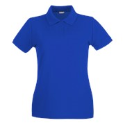 Рубашки поло женские BASE 251, с короткими рукавами фото