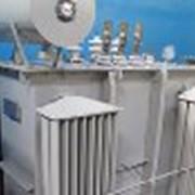 Трансформатор силовой ТМ 400кВА новый фото